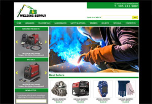 A&B Welding Supply