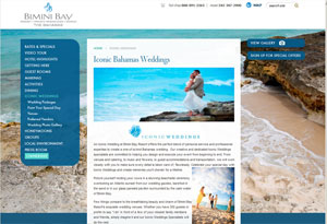 Bimini Bay Weddings