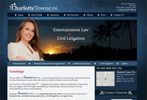 Charlotte Towne
