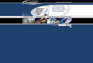 Conquest Technologies