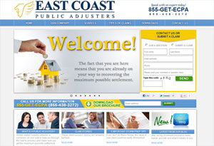 East Coast Public Adjusters