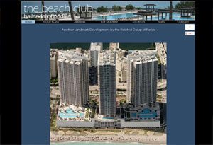 Hallandale Beach Club