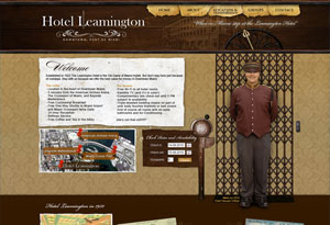 Hotel Leamington