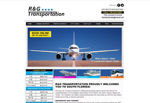 R and G Transportation