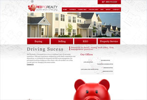 Red Pig Realty