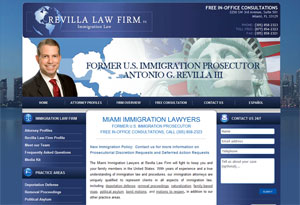 Revilla Law Firm