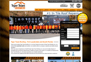Tiger Team Roofing