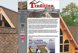TraditionRoofing