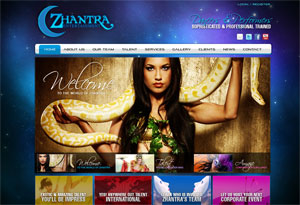 Zhantra Entertainment