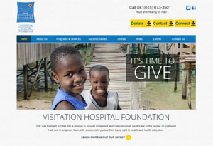 Visitation Hospital Foundation